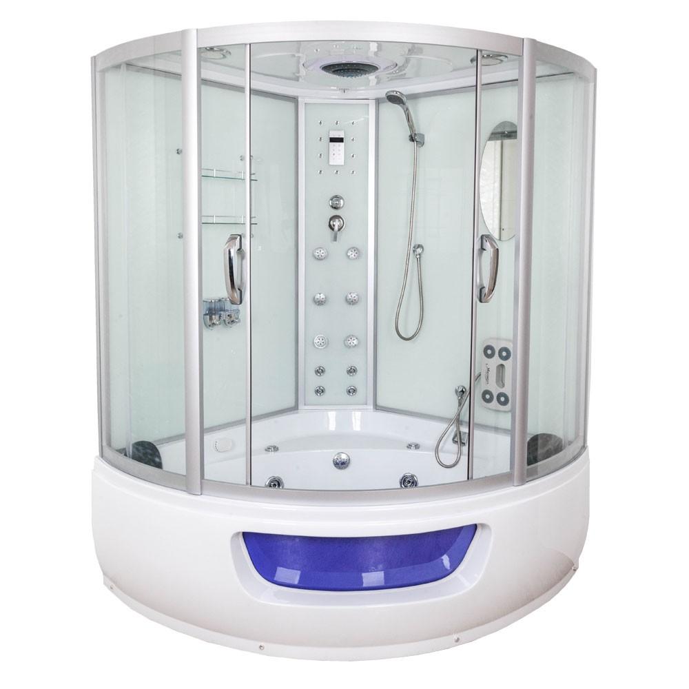 duschen whirlpools g nstig kaufen bei tronitechnik. Black Bedroom Furniture Sets. Home Design Ideas