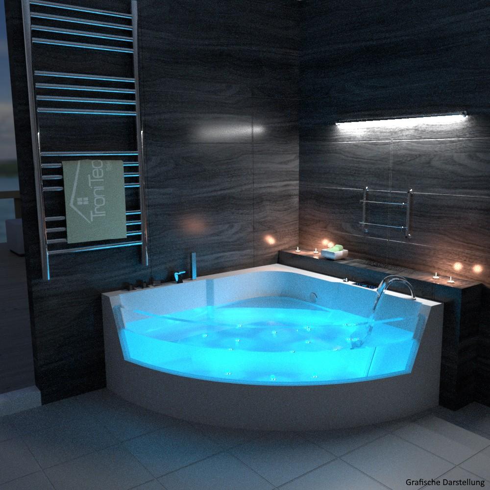 whirlpools und wannen zu top preisen tronitechnik 2. Black Bedroom Furniture Sets. Home Design Ideas