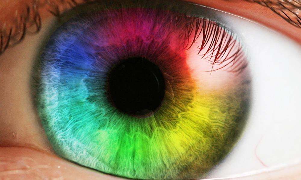 Farblichttherapie